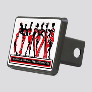 TRINI STYLE Rectangular Hitch Cover