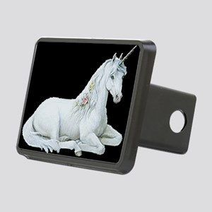 unicorn Rectangular Hitch Cover