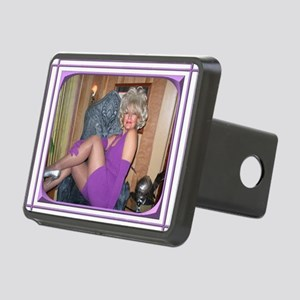 marilyn1_resize Rectangular Hitch Cover
