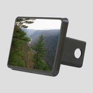 PA Grand Canyon Rectangular Hitch Cover