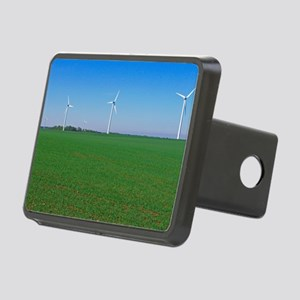 Wind turbines - Hitch Cover