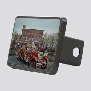 Gordy Rectangular Hitch Cover