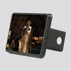 gandhi-union-square-nyc Rectangular Hitch Cover