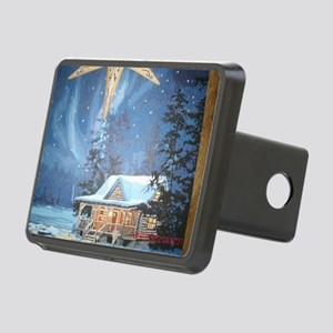 Cabin Rectangular Hitch Cover
