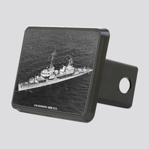 hawkins ddr framed panel p Rectangular Hitch Cover