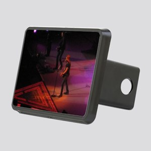 Keith Urban Rectangular Hitch Cover