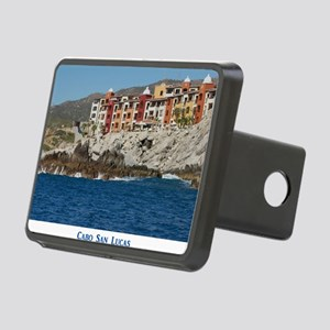 Mexico C3 Rectangular Hitch Cover