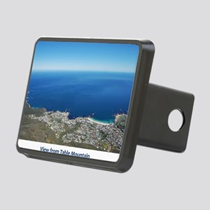 Table Mountain 4 Rectangular Hitch Cover
