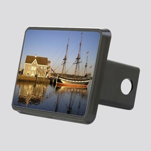 002 Rectangular Hitch Cover