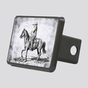 Ranch Hand Hitch Cover
