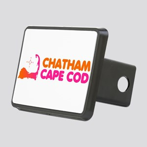 Chatham Cape Cod Rectangular Hitch Cover