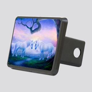 Twilite MagicIPAD Rectangular Hitch Cover