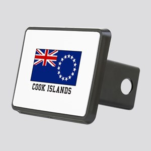 Cook Islands1 Hitch Cover