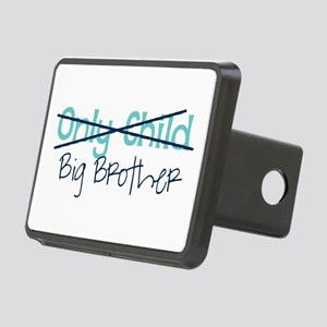 Only Child - Big Brother Rectangular Hitch Cover