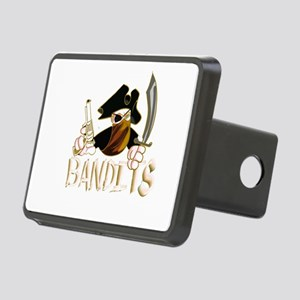 Bandits Hitch Cover
