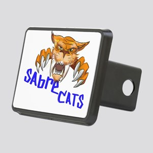 Sabrecats Hitch Cover