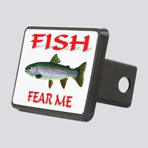 FISH Hitch Cover