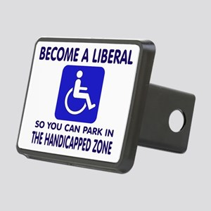LIBERAL Hitch Cover