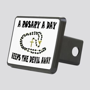 ROSARY Hitch Cover
