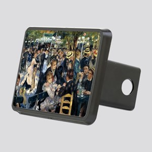 Renoir Le Moulin de la Gal Rectangular Hitch Cover
