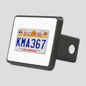 KMA 367 Hitch Cover