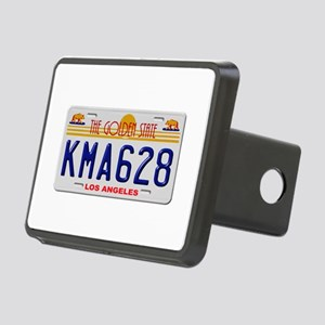 KMA 628 Hitch Cover