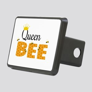 Queen Bee Hitch Cover
