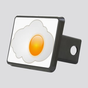 Sunny Side Up Hitch Cover