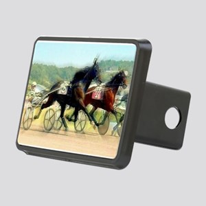 Harness horse racing trotter present gift idea Sti