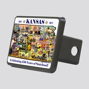 Images of Kansas, Celebrating Rectangular Hitch Co