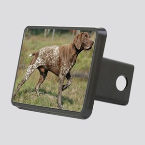 german shorthair pointer full Hitch Cover