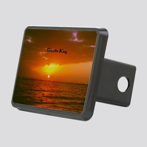 Siesta Key Rectangular Hitch Cover