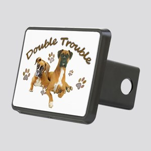 Boxer Double Trouble Hitch Cover