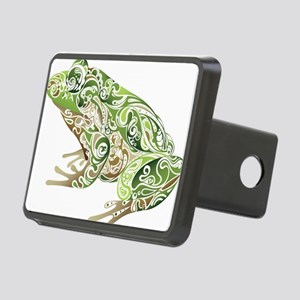 Filligree Frog Hitch Cover