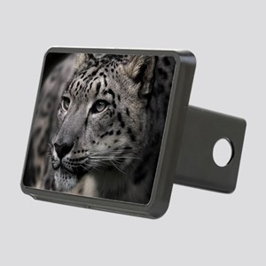 Snow leopard - Hitch Cover