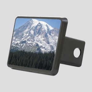 mountain2 Rectangular Hitch Cover