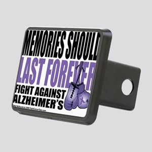 Memories-Last-Forever-2009 Rectangular Hitch Cover