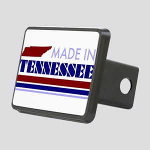 Made in... Rectangular Hitch Cover