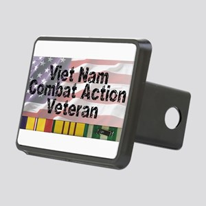 VN Combat Vet Hitch Cover