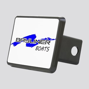 bayliner boats Rectangular Hitch Cover