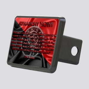 Power corrupts? ABSOLUTELY Rectangular Hitch Cover
