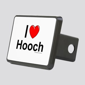 Hooch Rectangular Hitch Cover
