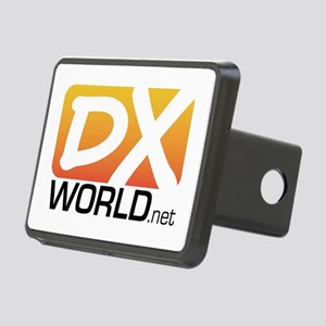 Dxworld Rectangular Hitch Cover