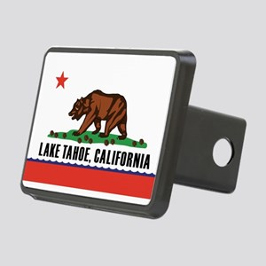 Lake Tahoe Hitch Cover