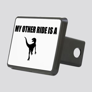 Other Ride is a Raptor Rectangular Hitch Cover