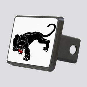 Panther Rectangular Hitch Cover