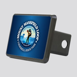 Mt Mansfield (H4) Rectangular Hitch Cover