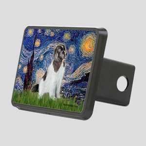 STARRY-Newfie-Landseer4 Rectangular Hitch Cove