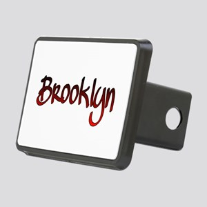 Brooklyn Rectangular Hitch Cover
