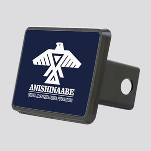 Anishinaabe Hitch Cover